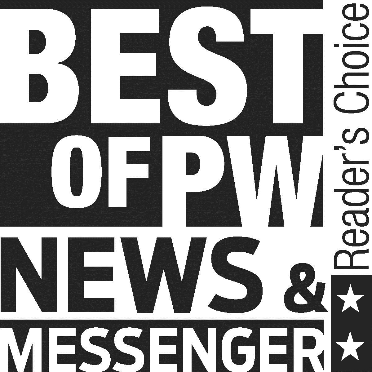 Best Of News & Messenger Logo